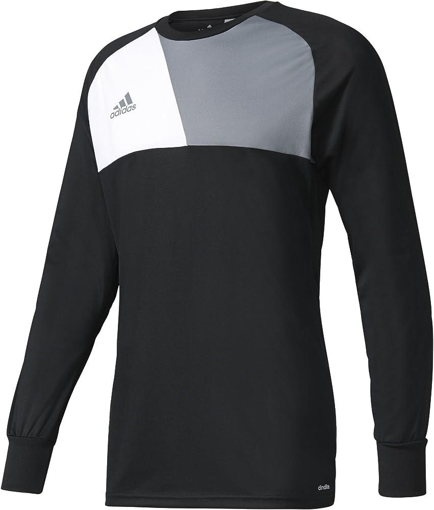 adidas black goalkeeper jersey Off 54% - www.bashhguidelines.org