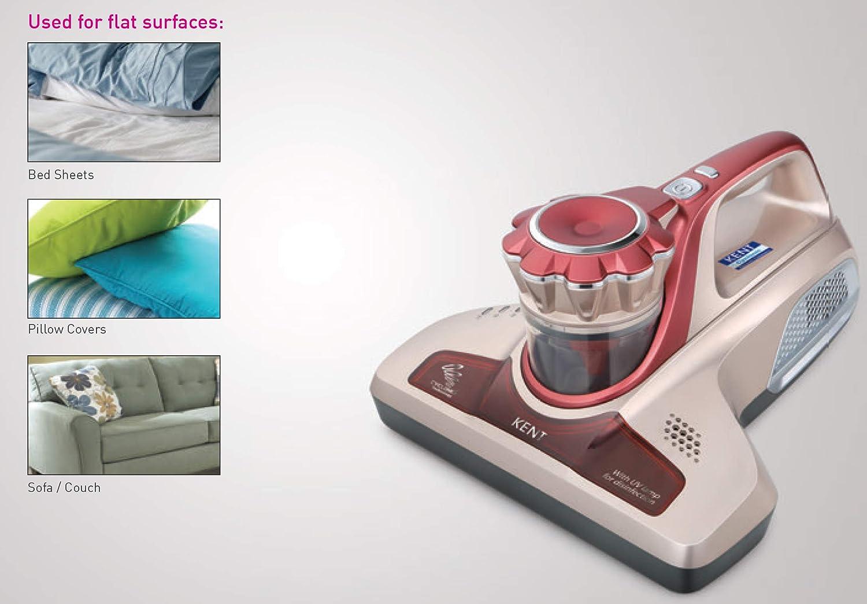 Open-Box & Refurbished (Unused) KENT Bed & Upholstery Vacuum Cleaner KC-B502 kida.in