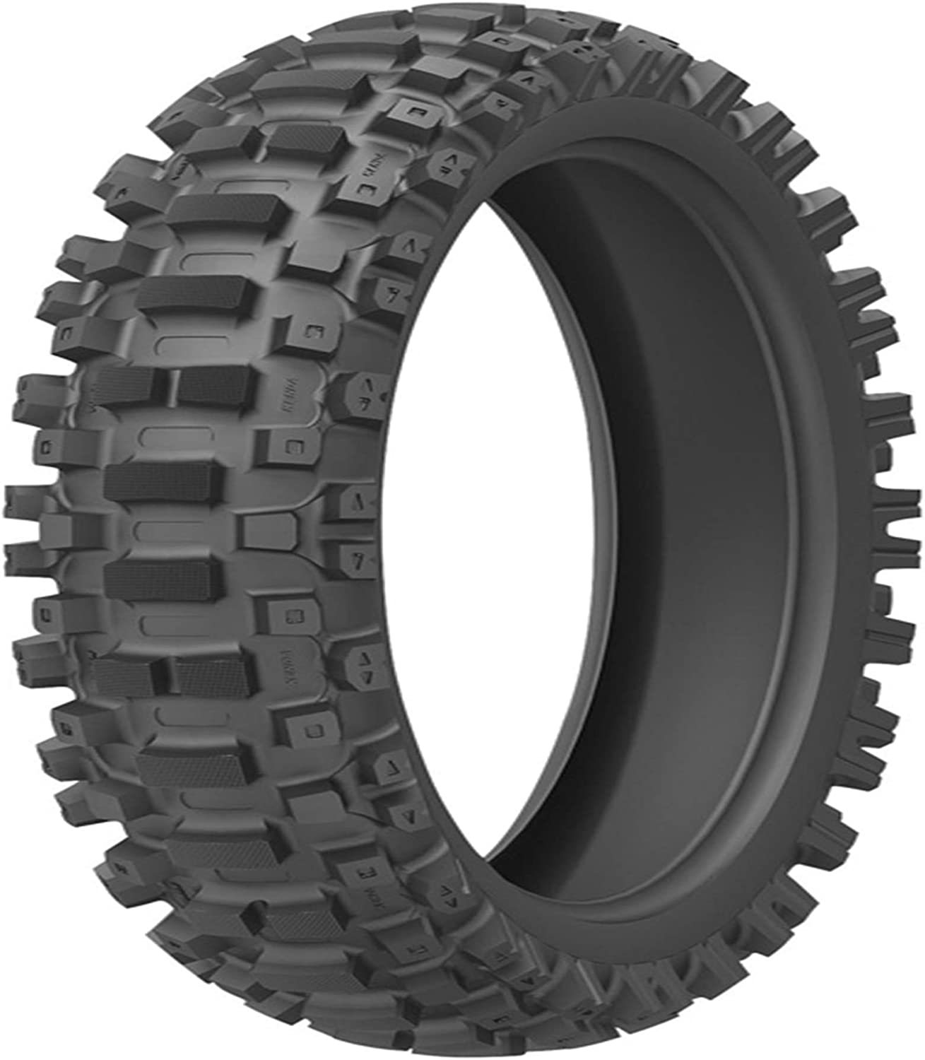 90//100-16 Fits 2006 TM MX85 K786 Washougal II Rear Tire 19//16
