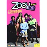ZOEY 101 1a Temporada - Import - Region 2 - PAL - language Castellano