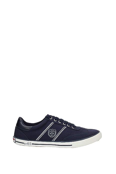 Sneakers U.S. Polo Assn. Hombre - Tejido (MARCS4194S7C1) EU ...