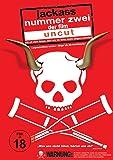 Jackass Nummer Zwei - Der Film (uncut)
