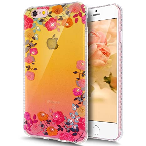 Carcasa para iPhone 6 Plus, carcasa iPhone 6S Plus, iPhone ...