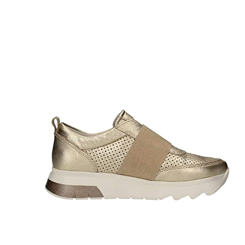 Stonefly 211278 Sneakers Femme: : Chaussures et Sacs