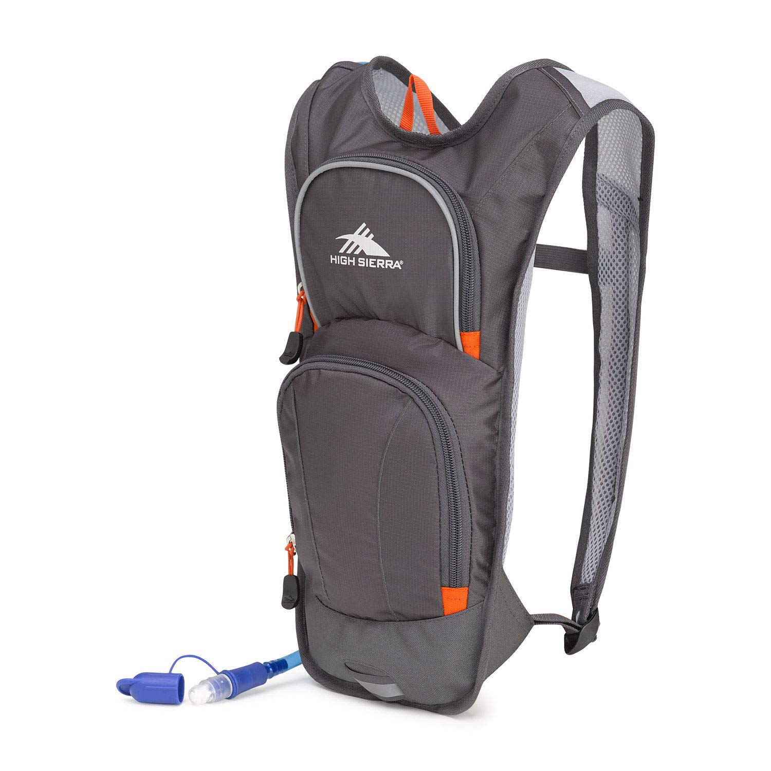 High Sierra HydraHike 4L Hydration Pack with 2L Reservoir Included