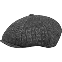 Amazon.co.uk Best Sellers  The most popular items in Men s Flat Caps 0b9999f30eaa