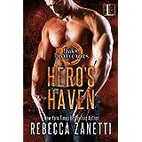 Hero's Haven (Dark Protectors)
