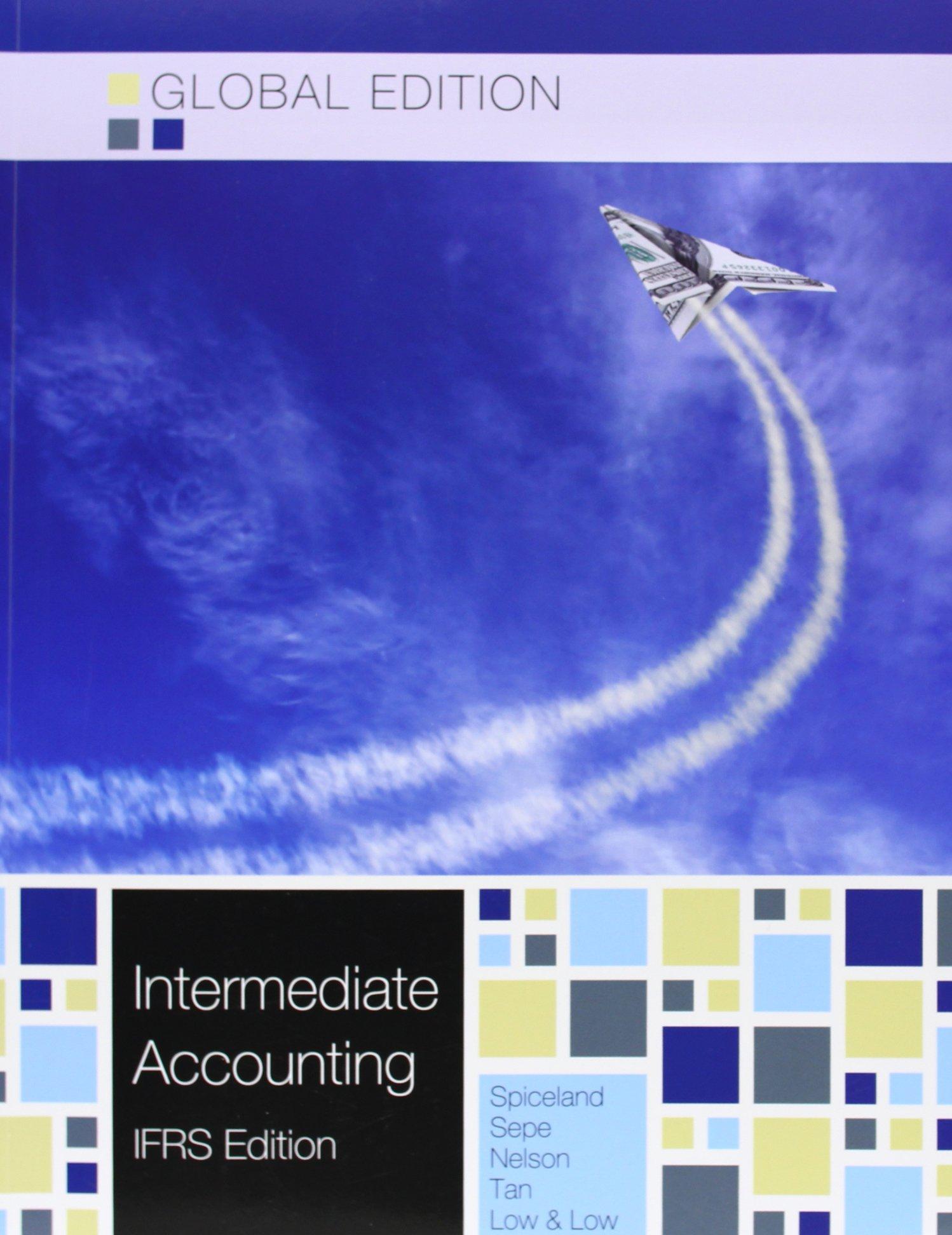 Download Intermediate Accounting, Global Edition ebook