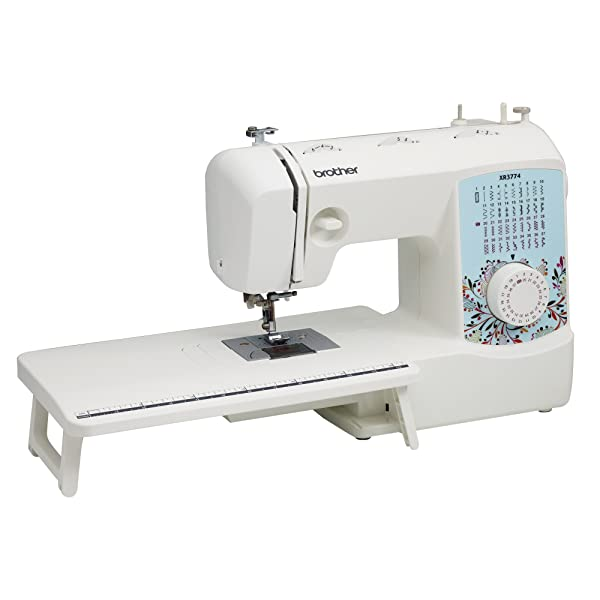 Brother XR3774 Quilting Machine For Beginners