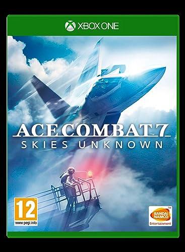 Ace Combat 7 - Xbox One  Bandai Namco  Amazon.it  Videogiochi c83b19b01b1