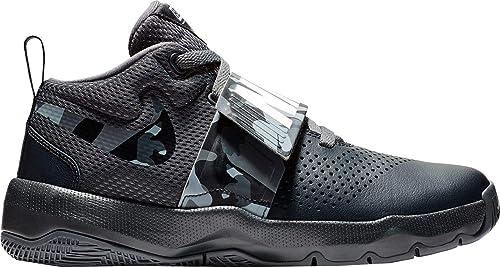 Amazon.com: Nike - Zapatillas de baloncesto para niños ...