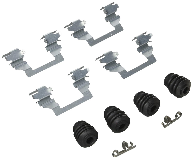 Centric Parts 117.62053 Brake Disc Hardware