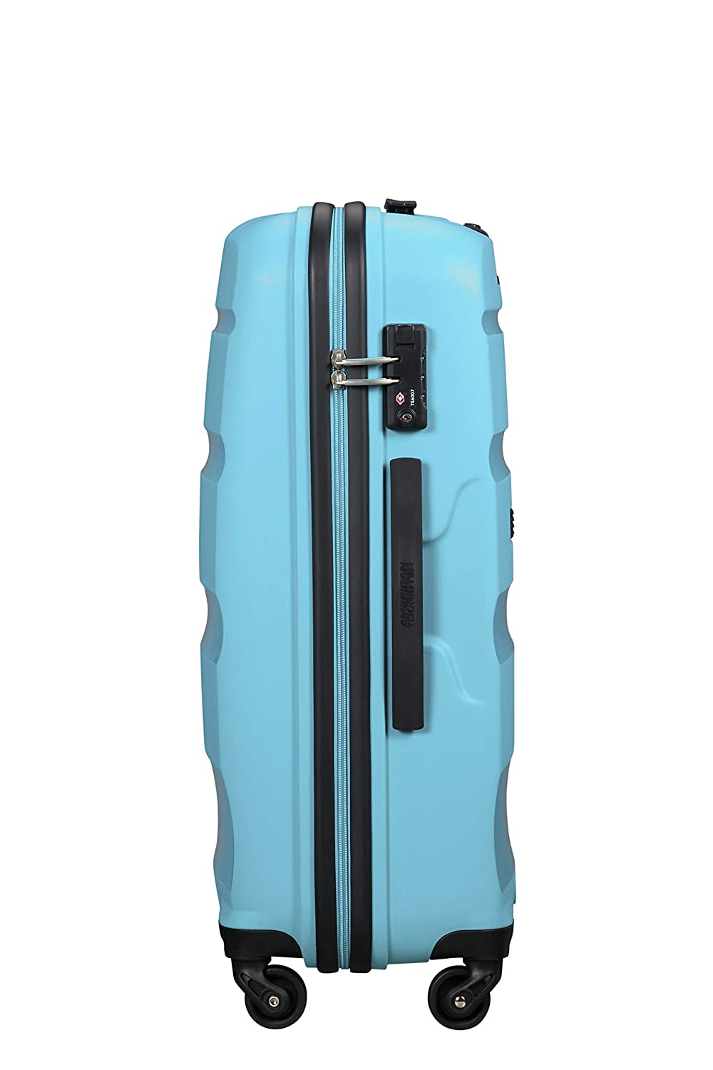 Amazon.com: American Tourister Bon Air - Maleta con ruedas ...