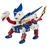 Transformers Toys Generations War for Cybertron: Earthrise Leader WFC-E24 Sky Lynx (5 Modes) Action Figure - Kids Ages 8 and