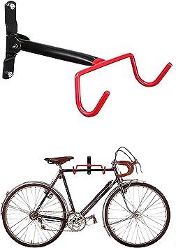 IZTOSS - Soporte de pared para bicicleta, soporte para bicicleta ...