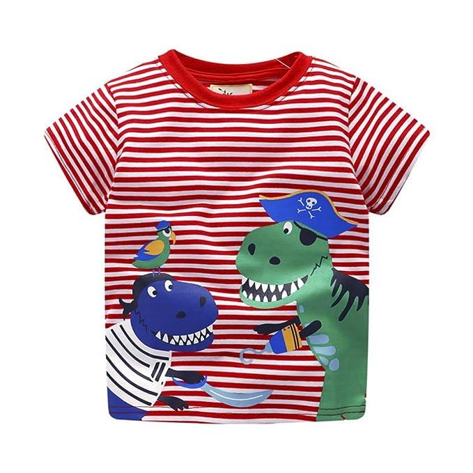 Amazon.com: forestime _ ropa de bebé Boy forestime niños ...