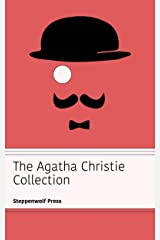 The Agatha Christie Collection Kindle Edition