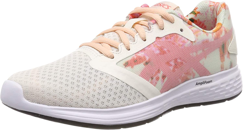 ASICS Patriot 10 SP, Zapatillas de Running para Mujer: Amazon.es: Zapatos y complementos