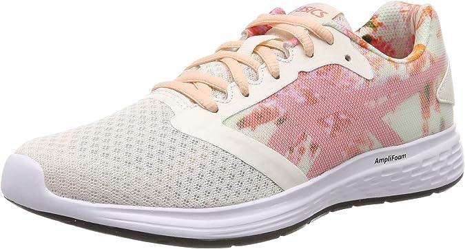 Asics Patriot 10 SP 1012a236-101, Zapatillas de Running Unisex Niños, Beige Cream Papaya 101, 37 EU: Amazon.es: Zapatos y complementos
