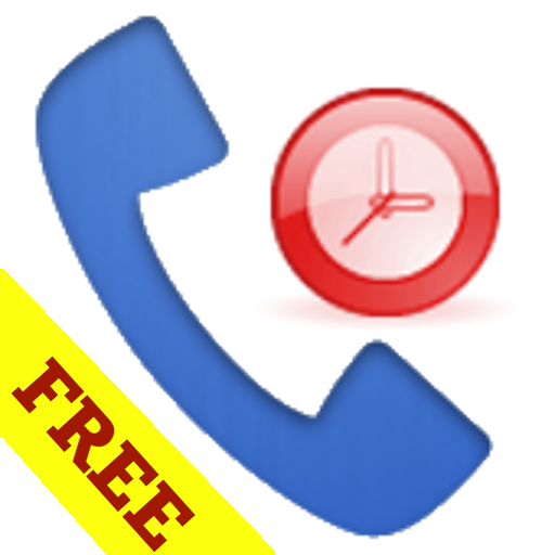 Call Time Tracker + Call Blocker Free (Best Call Blocker App For Android Phone)