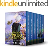 The Joys of Spring Collection (6 Book Box Set)