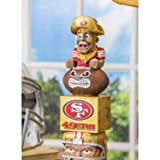 Evergreen Enterprises NFL San Francisco 49ers