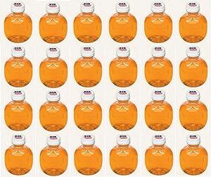 Martinellis Godl Medal Since 1868 Apple Juice Premium 100% Pure Juice 24 Bottles of 10 Oz Each Cos-18