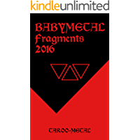BABYMETAL Fragments 2016 (Japanese Edition)