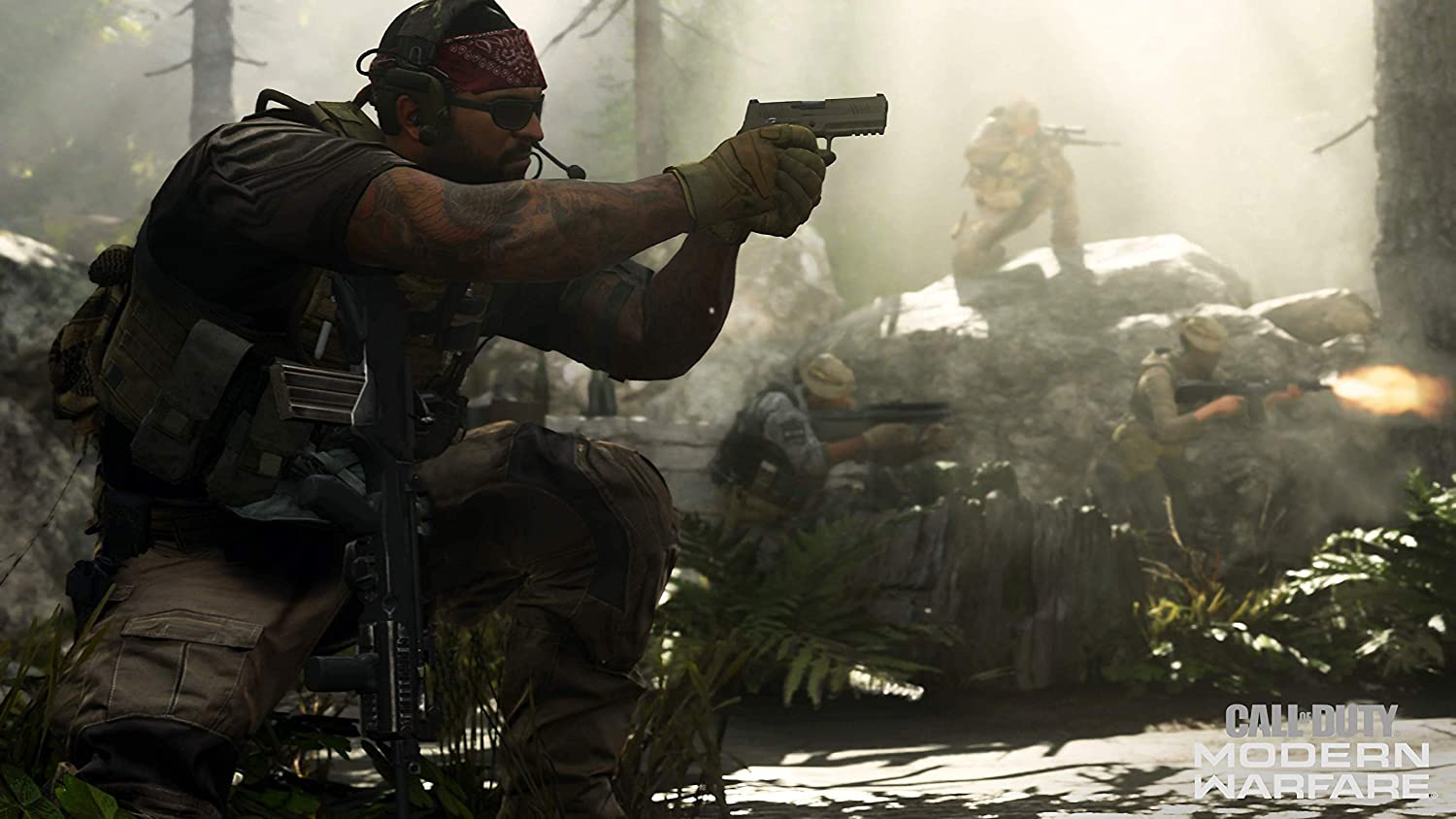 Activision calls Call of Duty 'exceptional' in third quarterly report