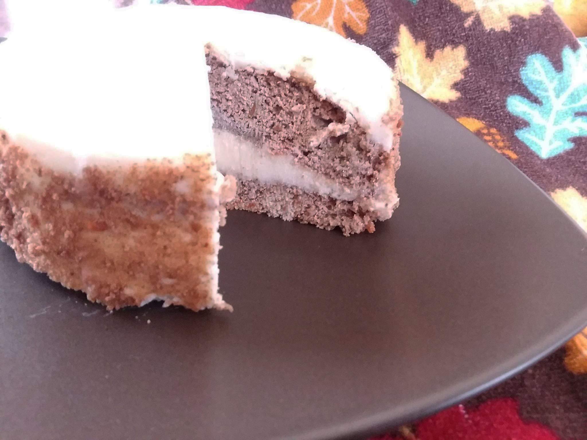 Carrot Cake (Certified Gluten Free)