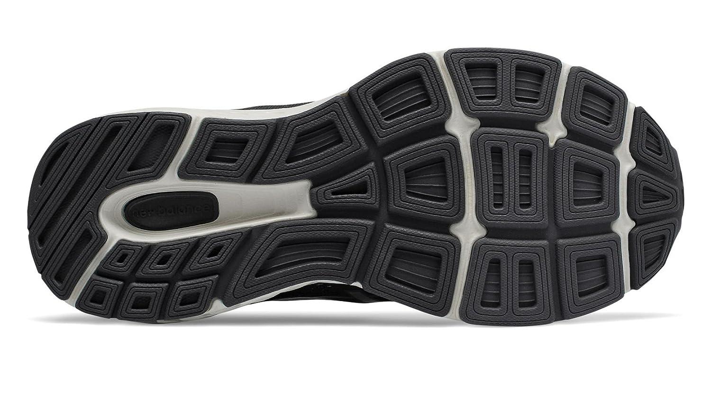 New Balance Women's 680v5 Cushioning Running Shoe B075R7N3KW 8 D US|Phantom