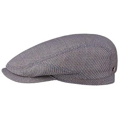 8e81179e5e5 Stetson Coopersville Flat Cap Ivy hat Wool  Amazon.co.uk  Clothing