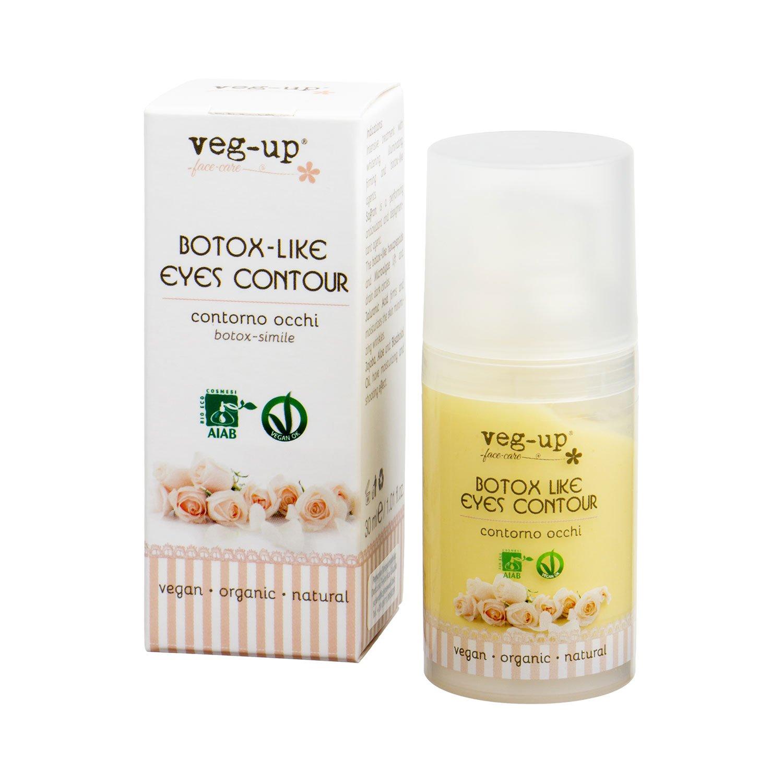 Veg-Up VIS1005 Botox Like Eyes Contour Laboratoires Bewell