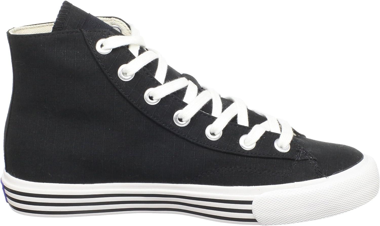 PRO-Keds Men's 69er Hi Canvas Sneaker