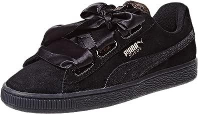 PUMA Women's Suede Heart Artica WN's Low-Top Sneakers