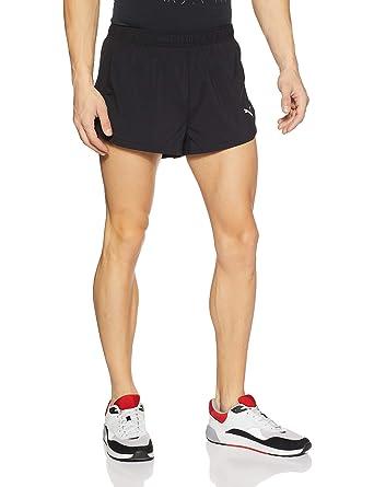0e9db42179 Puma men's core run split shorts, Men, Core-Run Split Shorts