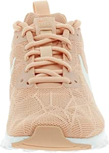 Nike Air Max Motion Chaussures Homme Rose 844895605