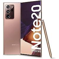 Samsung Galaxy Note 20 Ultra Smartfon, Miedziany, 256Gb