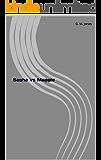 Sasha vs Maggie (The Sasha Stories Book 1)