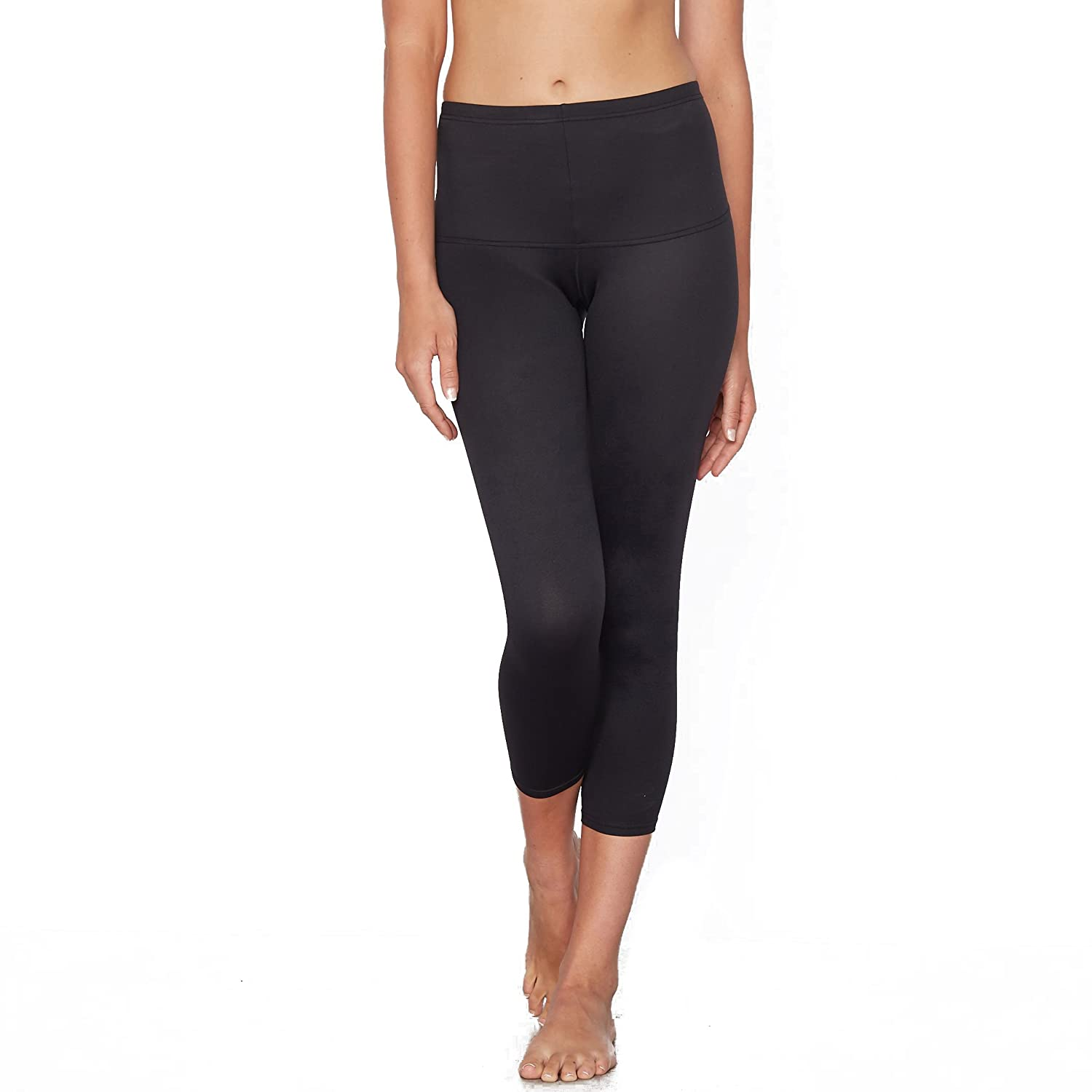 af47879b92e hot sale FLEXEES by Maidenform Shaping Leggings