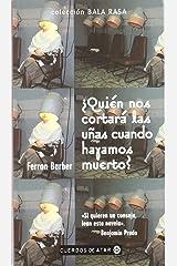 About Fernando Pérez Barber