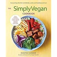 Simply Vegan Cookbook