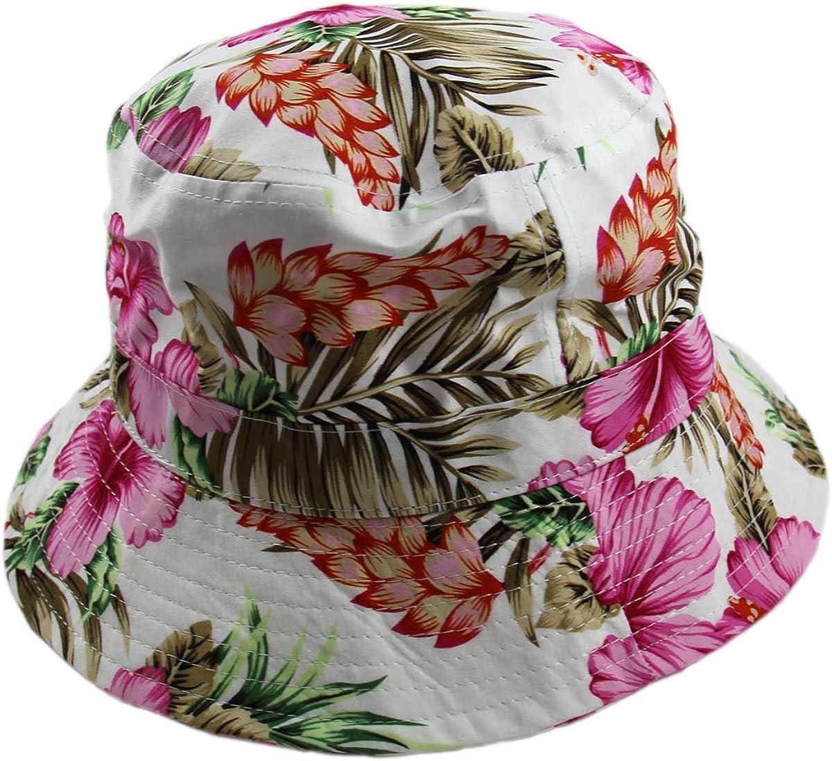 RW Unisex Hibiscus Floral...