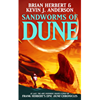 Sandworms of Dune (The Dune Sequence Book 8) (English Edition)