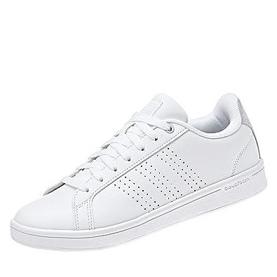AdidasBaskets Blanc Weiß42 Pour Femme Eu 5 QxtsrohCdB