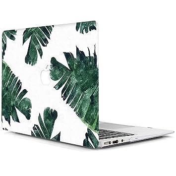 AJYX Funda Dura para 2019 2018 2017 2016 MacBook Pro 13 con ...