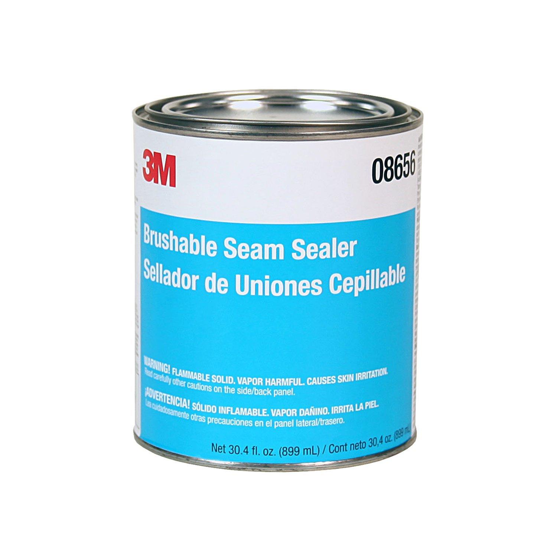 3M 08656 Brushable Seam Sealer - 30.4 oz by 3M