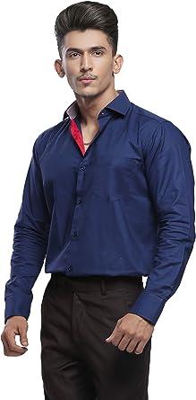 SAMA Brands Camisa semiformal, 100% algodón Puro, semiformal ...