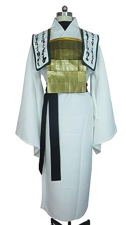 Amazon.com: Xiao Wu SANZO sacerdote monje budista kouryuu ...