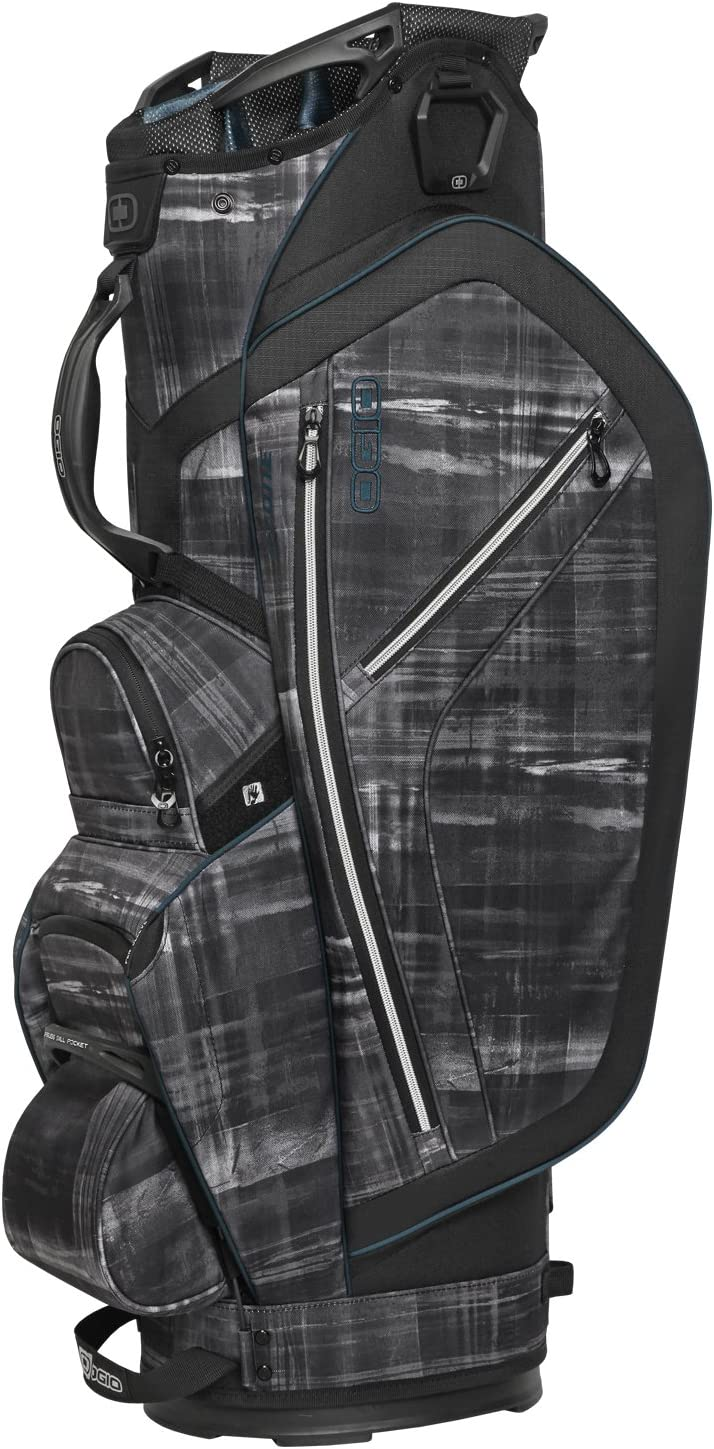 OGIO Golf 2017 Ozone Cart Bag
